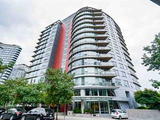 Apartment for sale in Yaletown, Vancouver, Vancouver West, 803 980 Cooperage Way, 262520042 | Realtylink.org