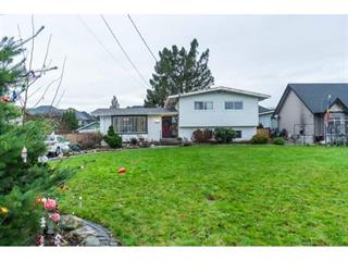 House for sale in Sardis West Vedder Rd, Chilliwack, Sardis, 7345 Leary Crescent, 262529282 | Realtylink.org