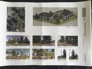 Lot for sale in Nanaimo, South Nanaimo, 610 Wakesiah Ave, 858248   Realtylink.org