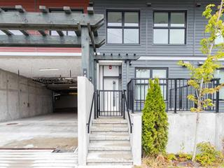 Townhouse for sale in Downtown NW, New Westminster, New Westminster, 103 217 Clarkson Street, 262527186 | Realtylink.org