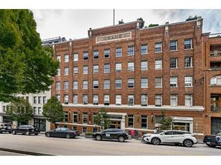 Apartment for sale in Downtown VW, Vancouver, Vancouver West, 503 546 Beatty Street, 262529618 | Realtylink.org