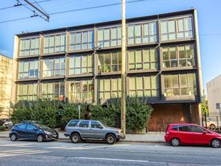 Apartment for sale in Strathcona, Vancouver, Vancouver East, 203 557 E Cordova Street, 262527947 | Realtylink.org