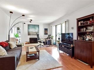 Apartment for sale in West End VW, Vancouver, Vancouver West, 408 1234 Pendrell Street, 262529356 | Realtylink.org