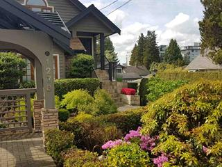 1/2 Duplex for sale in Ambleside, West Vancouver, West Vancouver, 1278 Duchess Avenue, 262529536 | Realtylink.org