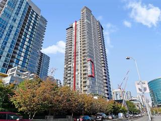 Apartment for sale in Downtown VW, Vancouver, Vancouver West, 2509 602 Citadel Parade, 262528211 | Realtylink.org