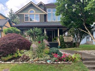 House for sale in Queens Park, New Westminster, New Westminster, 311 Liverpool Street, 262526407   Realtylink.org