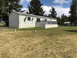 Manufactured Home for sale in Williams Lake - Rural South, Williams Lake, Williams Lake, 3258 Hinsche Road, 262496359   Realtylink.org