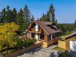 House for sale in Shawnigan Lake, Shawnigan, 1711 Wilmot Ave, 857480 | Realtylink.org