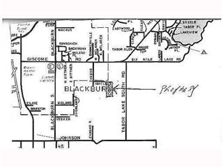 Lot for sale in Pineview, Prince George, PG Rural South, Dl 634 Haviland Road, 262530156 | Realtylink.org