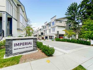 Townhouse for sale in Grandview Surrey, Surrey, South Surrey White Rock, 60 15665 Mountain View Drive, 262530633 | Realtylink.org