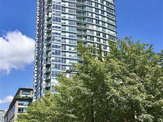 Apartment for sale in Yaletown, Vancouver, Vancouver West, 1007 928 Beatty Street, 262498318 | Realtylink.org