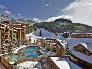 Apartment for sale in Whistler Creek, Whistler, Whistler, 418a 2036 London Lane, 262518891 | Realtylink.org