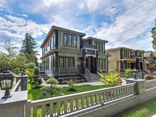 House for sale in MacKenzie Heights, Vancouver, Vancouver West, 4910 Blenheim Street, 262530775 | Realtylink.org