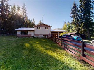 House for sale in Bouchie Lake, Quesnel, Quesnel, 1829 Rawlings Road, 262516297 | Realtylink.org