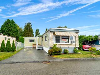 Manufactured Home for sale in Queen Mary Park Surrey, Surrey, Surrey, 46 8254 134 Street, 262523162 | Realtylink.org
