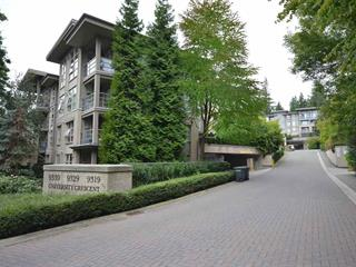 Townhouse for sale in Simon Fraser Univer., Burnaby, Burnaby North, 110 9339 University Crescent, 262516012 | Realtylink.org