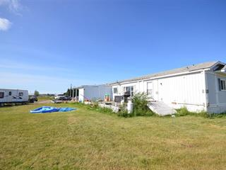 Manufactured Home for sale in Fort St. John - Rural E 100th, Fort St. John, Fort St. John, 6342 Daisy Avenue, 262530349 | Realtylink.org