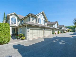 Townhouse for sale in Westwind, Richmond, Richmond, 42 11100 Railway Avenue, 262527588 | Realtylink.org