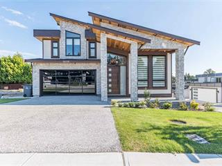 House for sale in King George Corridor, Surrey, South Surrey White Rock, 16018 8a Avenue, 262529231 | Realtylink.org