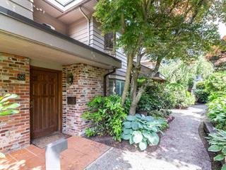 Townhouse for sale in Shaughnessy, Vancouver, Vancouver West, 38 4900 Cartier Street, 262483254 | Realtylink.org