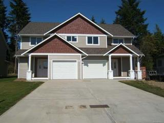 1/2 Duplex for sale in Courtenay, Courtenay City, 2856a Piercy Ave, 467294 | Realtylink.org