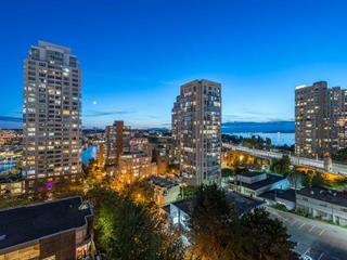 Apartment for sale in Yaletown, Vancouver, Vancouver West, 1108 888 Pacific Street, 262529491 | Realtylink.org