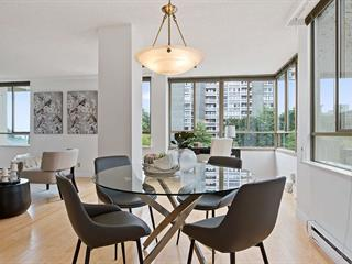 Apartment for sale in Ambleside, West Vancouver, West Vancouver, 502 1485 Duchess Avenue, 262495936 | Realtylink.org