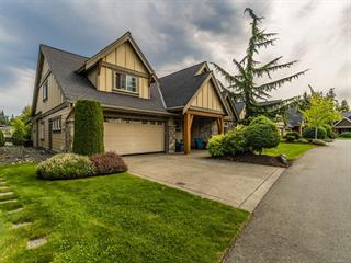 Townhouse for sale in Qualicum Beach, Qualicum Beach, 645 Eaglewood Ct, 855075 | Realtylink.org