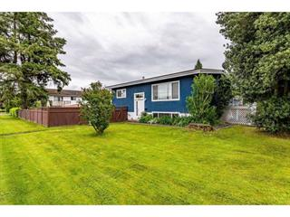 House for sale in Chilliwack N Yale-Well, Chilliwack, Chilliwack, 45530 Reece Avenue, 262526551   Realtylink.org