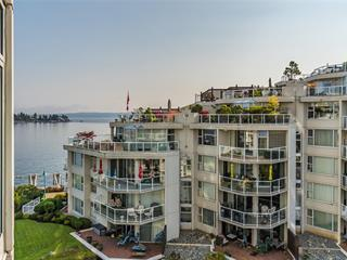 Apartment for sale in Nanaimo, Old City, 502 154 Promenade Dr, 857504 | Realtylink.org
