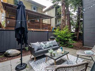 Apartment for sale in West End VW, Vancouver, Vancouver West, 216 1550 Barclay Street, 262524851 | Realtylink.org