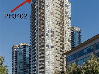 Apartment for sale in North Coquitlam, Coquitlam, Coquitlam, 3402 2968 Glen Drive, 262509415   Realtylink.org