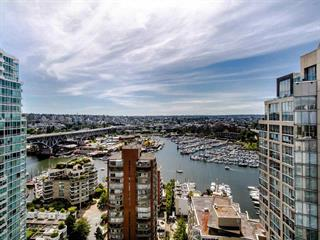 Apartment for sale in Yaletown, Vancouver, Vancouver West, Ph2 907 Beach Avenue, 262509662 | Realtylink.org