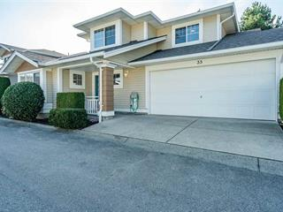 Townhouse for sale in Cloverdale BC, Surrey, Cloverdale, 35 6885 184 Street, 262527110 | Realtylink.org