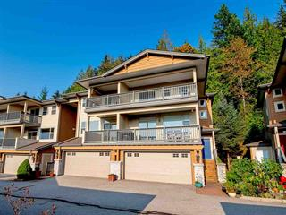 Townhouse for sale in Garibaldi Highlands, Squamish, Squamish, 18 1026 Glacier View Drive, 262527630   Realtylink.org