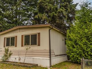 Manufactured Home for sale in Nanaimo, South Nanaimo, 22 971 Douglas Ave, 857937   Realtylink.org