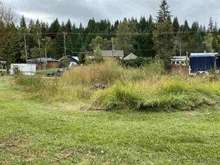 Lot for sale in Forest Grove, 100 Mile House, 5609 Canim-Hendrix Lake Road, 262517442 | Realtylink.org