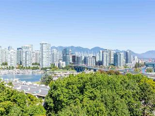 Apartment for sale in False Creek, Vancouver, Vancouver West, 1102 518 Moberly Road, 262518230 | Realtylink.org