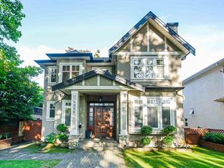 House for sale in MacKenzie Heights, Vancouver, Vancouver West, 4550 Blenheim Street, 262527720 | Realtylink.org