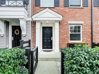 Townhouse for sale in South Meadows, Pitt Meadows, Pitt Meadows, 58 11067 Barnston View Road, 262527652 | Realtylink.org