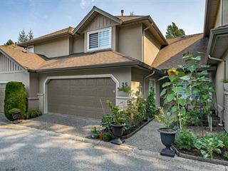 Townhouse for sale in Sunnyside Park Surrey, Surrey, South Surrey White Rock, 25 15151 26 Avenue, 262516351 | Realtylink.org
