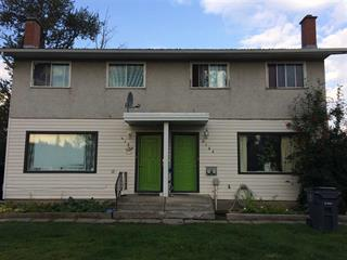 Duplex for sale in Highland Park, Prince George, PG City West, 4126-4130 1st Avenue, 262456647   Realtylink.org