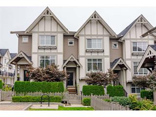 Townhouse for sale in Clayton, Langley, Cloverdale, 16 6588 195a Street, 262526516   Realtylink.org