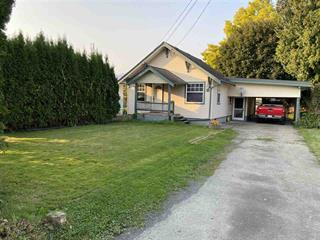 House for sale in Chilliwack N Yale-Well, Chilliwack, Chilliwack, 46293 Portage Avenue, 262526375   Realtylink.org
