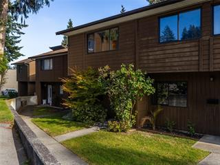 Townhouse for sale in Nanaimo, South Nanaimo, 48 855 Howard Ave, 857628   Realtylink.org