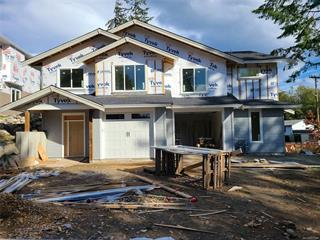 1/2 Duplex for sale in Nanaimo, North Nanaimo, 100 Golden Oaks Cres, 857044   Realtylink.org