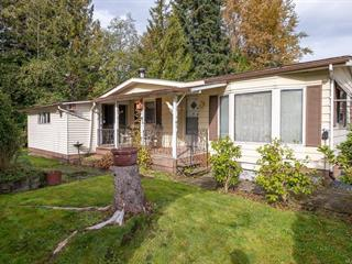 Manufactured Home for sale in Nanaimo, Chase River, 2 61 12th St, 858352 | Realtylink.org