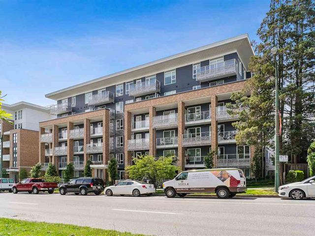 Apartment for sale in South Cambie, Vancouver, Vancouver West, 205 6933 Cambie Street, 262530251 | Realtylink.org