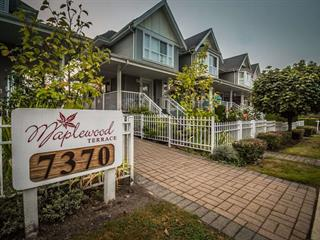 Townhouse for sale in Edmonds BE, Burnaby, Burnaby East, 30 7370 Stride Avenue, 262521764 | Realtylink.org