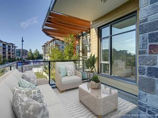 Apartment for sale in Lynn Valley, North Vancouver, North Vancouver, 102 2707 Library Lane, 262517905 | Realtylink.org